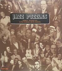 Jazz Puzzles: Riverboat jazz - Dan Vernhettes, Bo Lindström (ISBN 9782953483147)