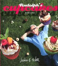 Rudolph's cupcakes - Rudolph van Veen (ISBN 9789045201634)