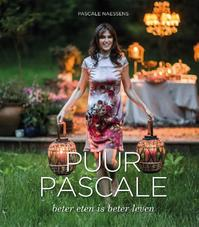 Puur Pascale - Pascale Naessens (ISBN 9789401435932)