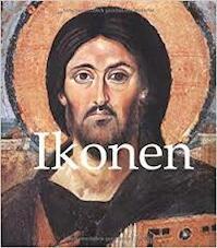 Ikonen - Lloudmilla Millaeva (ISBN 9781844843671)