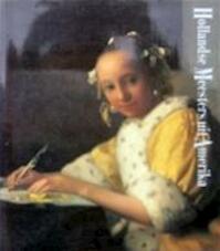 Hollandse Meesters in Amerika - Ben Broos (ISBN 9789066302433)