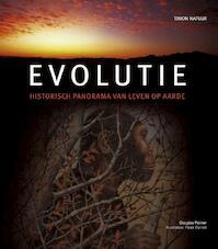 Evolutie - Douglas Palmer (ISBN 9789052107820)