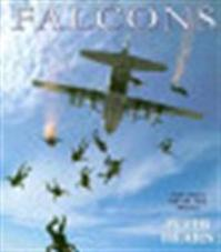 Falcons - Peter Hearn (ISBN 9781898697190)