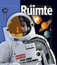 InSiders: Ruimte - Alan Dyer (ISBN 9789025747480)