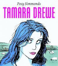 Tamara Drewe - Posy Simmonds (ISBN 9789460010590)