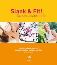 Slank & Fit! - Asja Tsachigova (ISBN 9789081556712)
