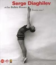 Étonne-moi! - Serge Diaghilev (ISBN 9788857203737)