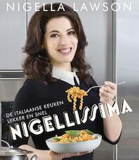 Nigellissima - Nigella Lawson (ISBN 9789045022406)