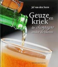 Geuze en kriek - J. van den Steen (ISBN 9789058264107)