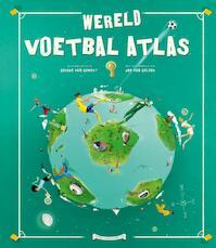 Wereld Voetbal Atlas - Gerard van Gemert (ISBN 9789067979160)