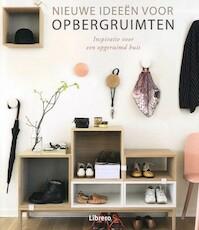Nieuwe ideeën voor opbergruimten (ISBN 9789463590136)