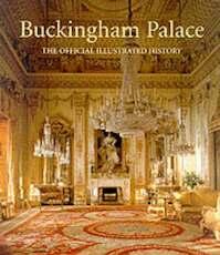 Buckingham Palace - John Martin Robinson (ISBN 9781902163185)