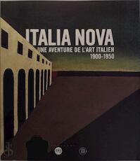 Italia Nova - Diego Arich de Finetti (ISBN 9782711850761)