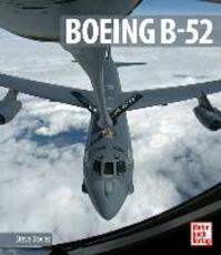 Boeing B-52 - Steve Davies (ISBN 9783613037816)