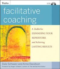 Facilitative Coaching - Dale Schwarz (ISBN 9780470192436)