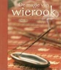 De magie van wierook - Gisela Schreiber (ISBN 9789043810364)