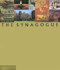 The synagogue - Harold Alan Meek (ISBN 9780714829326)