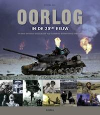 Oorlog in de 20ste eeuw - Duncan Hill (ISBN 9789044728460)