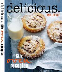 delicious. 60 x ovenrecepten - Valli Little (ISBN 9789059566538)