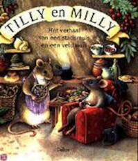 Tilly en Milly - Kate Summers (ISBN 9789024366699)