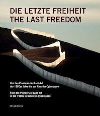 The Last Freedom / Die Letzte Freiheit (ISBN 9788836620029)
