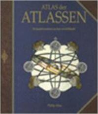 Atlas der atlassen - Phillip Allen (ISBN 9789061941682)