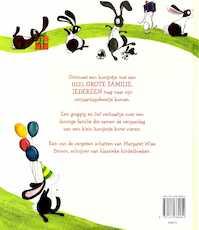 En nog een konijn... (ISBN 9781472389954)