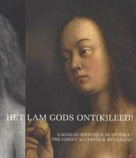 Het lam Gods ont(k)Leed - Annick Born, Charlotte Caspers, Christina Currie, Catherine Fondaire (ISBN 9789074311786)