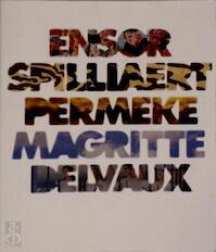 Van Ensor tot Delvaux - Pmmk