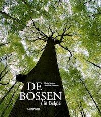 Bossen In Belgie - O. Baudry (ISBN 9782873869151)