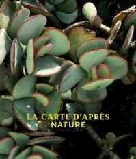 La Carte d'après nature ------ [ Complet avec la brochure de 60 pages photos couleurs ------ [ Texte Français ] - Thomas Demand (ISBN 9781907946011)