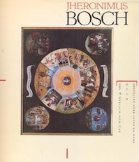 Jheronimus Bosch - P. Gerlach (ISBN 9789012057394)