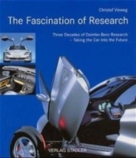 The Fascination of Research - Christof Vieweg (ISBN 9783797704528)