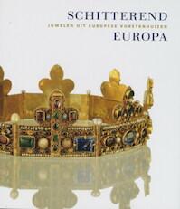 Schitterend Europa - V. Bastien (ISBN 9789061537595)