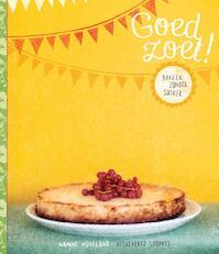 Goed zoet - Nanne Hogeland (ISBN 9789081764834)