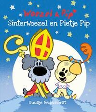 SinterWoezel en Pietje Pip - Guusje Nederhorst (ISBN 9789025865931)