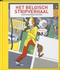 Belgisch stripverhaal - J.M. Derscheid, D. Pasamonik (ISBN 9789053497401)