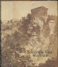 Tekenen van warmte - Peter Schatborn (ISBN 9789040095344)