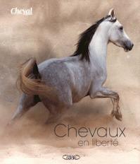Chevaux en liberté (ISBN 9782749910697)