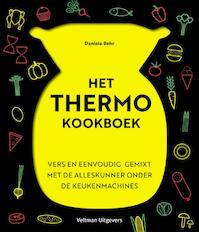 Het Thermo Kookboek - Daniela Behr (ISBN 9789048315659)