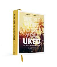 Uked - Barbara Tammes, Liselotte Goed (ISBN 9789463140454)