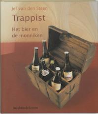 Trappist - Jef Van Den Steen (ISBN 9789058262141)