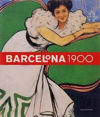 Barcelona 1900 - Teresa-M Sala (ISBN 9789061537410)