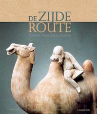 De Zijderoute - An Jiayao (ISBN 9789061538912)