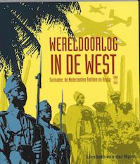 Wereldoorlog in de West - L. van der Horst (ISBN 9789065507945)