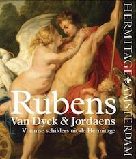 Rubens, van Dyck & Jordaens - Natalja Babina, Natalija Babina, Ben Van Beneden, Natalja Gritsaj, Aleksej Larionov (ISBN 9789078653264)