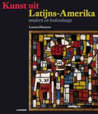 Kunst uit Latijns-Amerika - Laurens Dhaenens (ISBN 9789401410847)