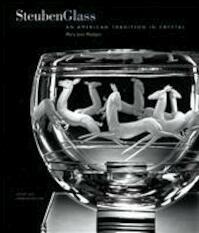 Steuben Glass - Mary Jean Madigan (ISBN 9780810934924)