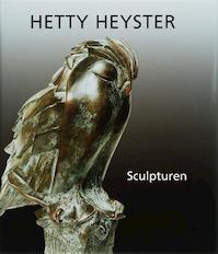 Hetty Heyster sculpturen - (ISBN 9789040081859)