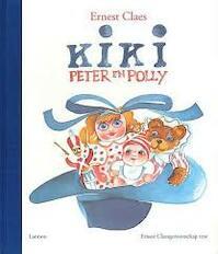 Kiki Peter en Polly - E. Claes (ISBN 9789020924367)